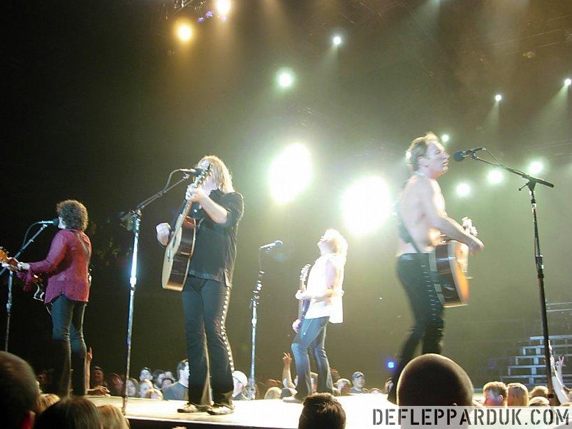Def Leppard Tour Boise Id