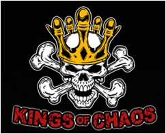 Kings Of Chaos.