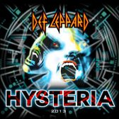 Hysteria 2013 Re-Recorded Version - Digital Release.