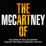 The Art Of McCartney Album Released Today In USA/CAN.