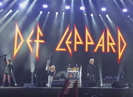 Def Leppard News June 2019