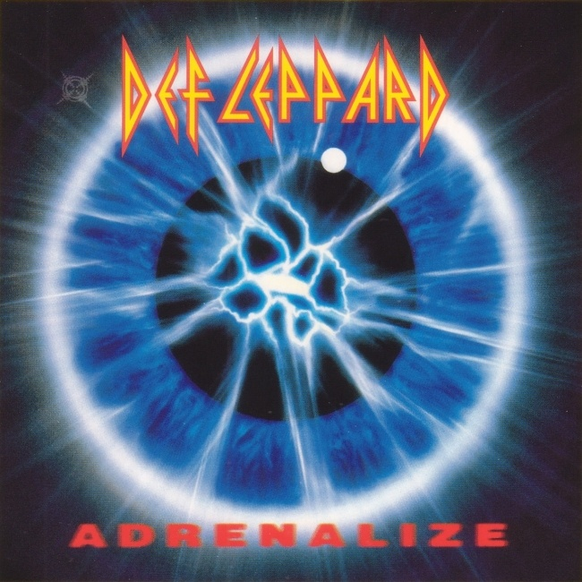 Adrenalize 1992.