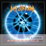 Adrenalize Deluxe Edition 2009.