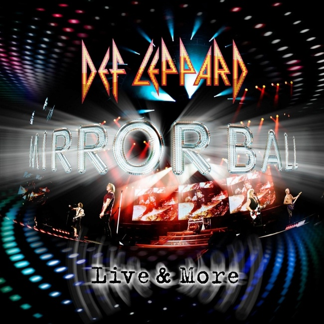 Mirrorball (Live & More) 2011
