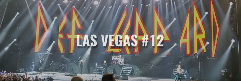 Def Leppard News (The Def Leppard Tour History)