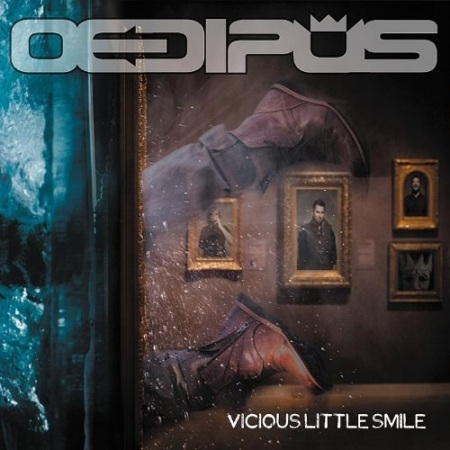 Vicious Little Smile 2012.